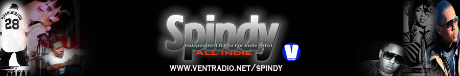 Spindy-All Indie | VENT RADIO