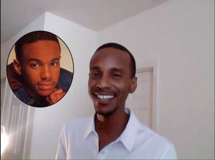 "Tevin Campbell Admitted He's ""Try-Sexual"", Where Has He Been? 