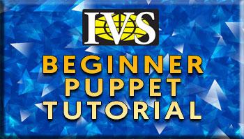 How to make a ventriloquist puppet