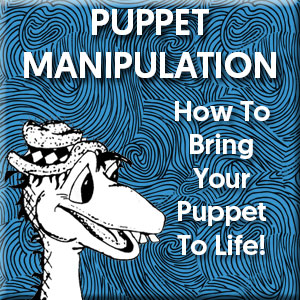 Puppet Manipulation For Ventriloquists
