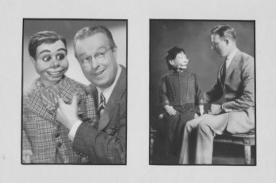 Ventriloquist Fred Maher | International Ventriloquist Society