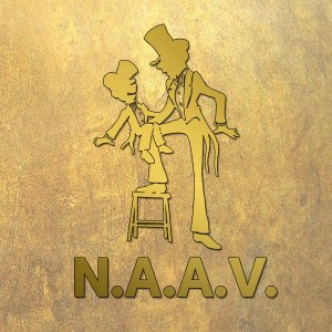 North American Association of Ventriloquists - N.A.A.V. - NAAV
