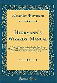 Herrman's Wizards' Manual