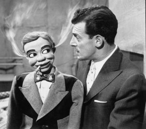 ventriloquist paul winchell