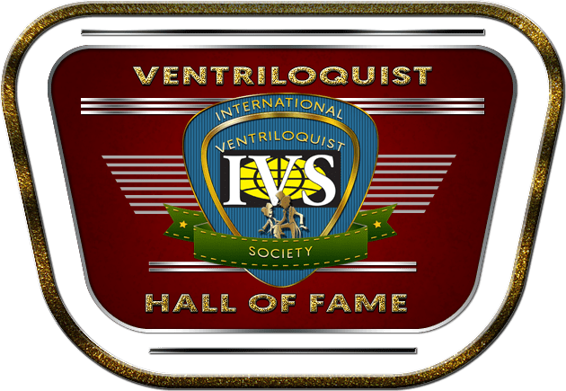 Ventriloquist Hall Of Fame