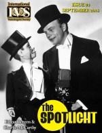 International Ventriloquist Society Spotlight Magazine