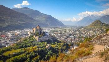 suisse-valais-sion