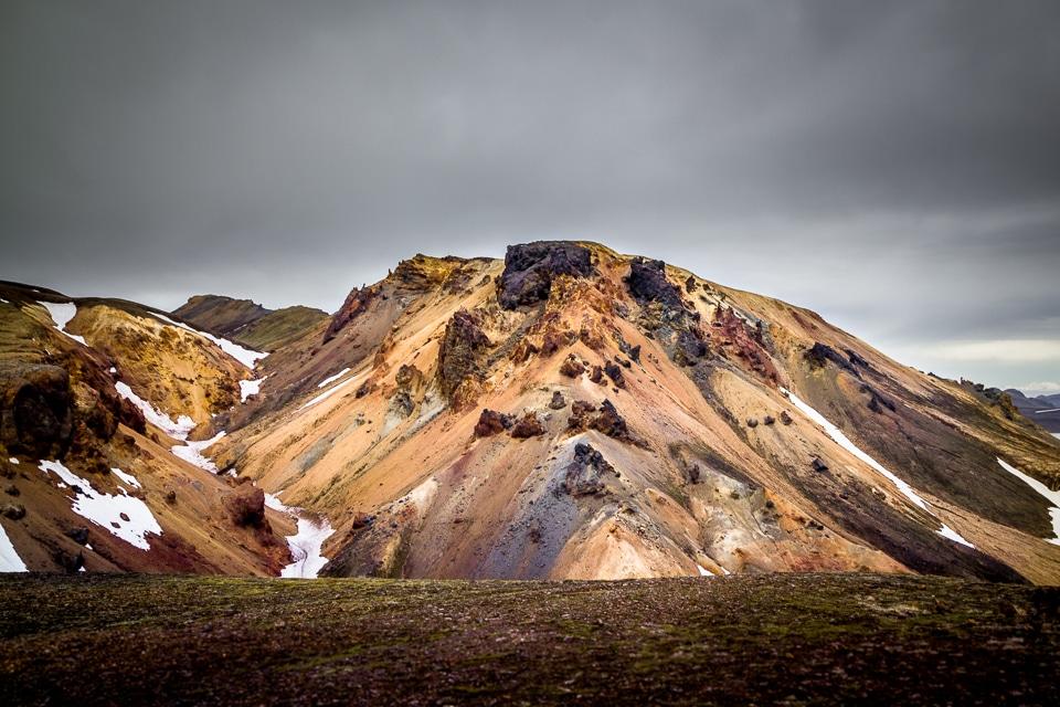 islande-landmannalaugar-trek-semi-itinérant