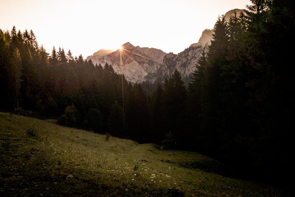 lever soleil chablais