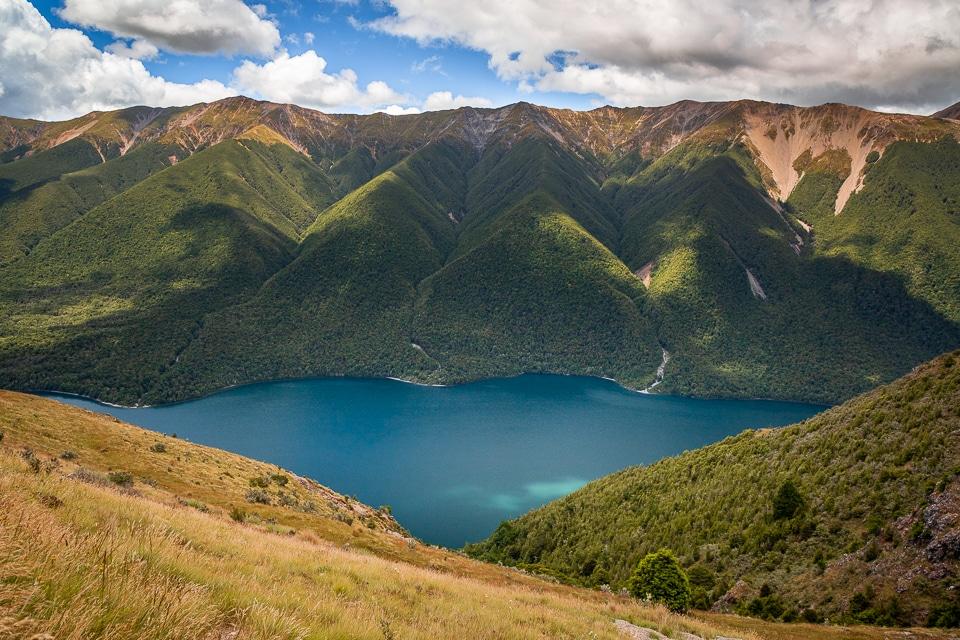 mont robert lakes nelson