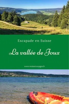 valley of joux
