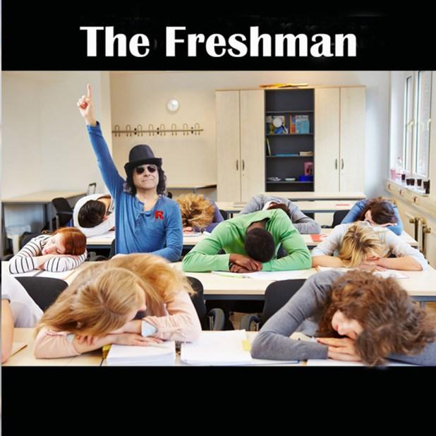 Freshman cover.2