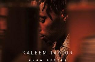 Kaleem Taylor