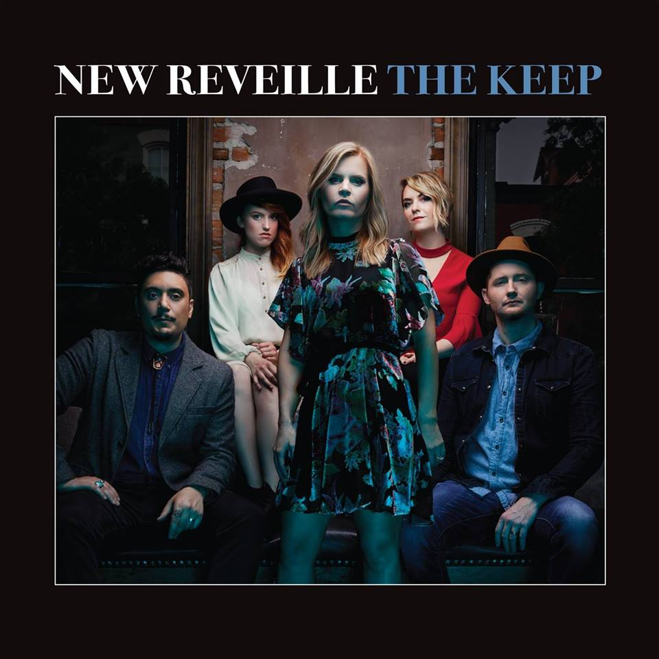 americana band new reveille set to release debut album the keep on september 7 2018. Black Bedroom Furniture Sets. Home Design Ideas