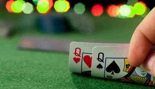 QQ Poker online for the best poker games