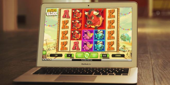 free slots online no download