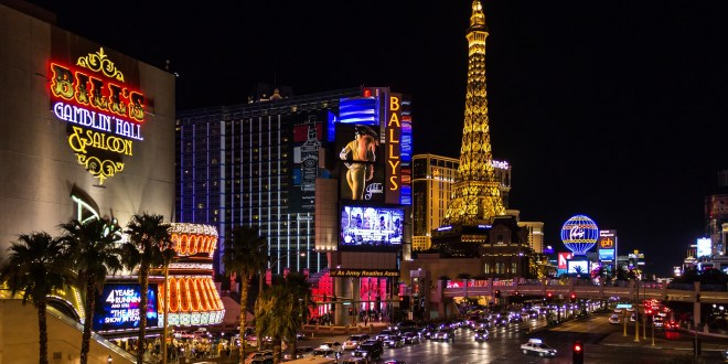 5 Reasons to Add Las Vegas to Your Travel Bucket List