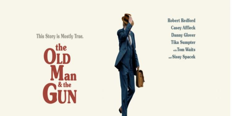 Film Review The Old Man The Gun 2018 Fox Searchlight