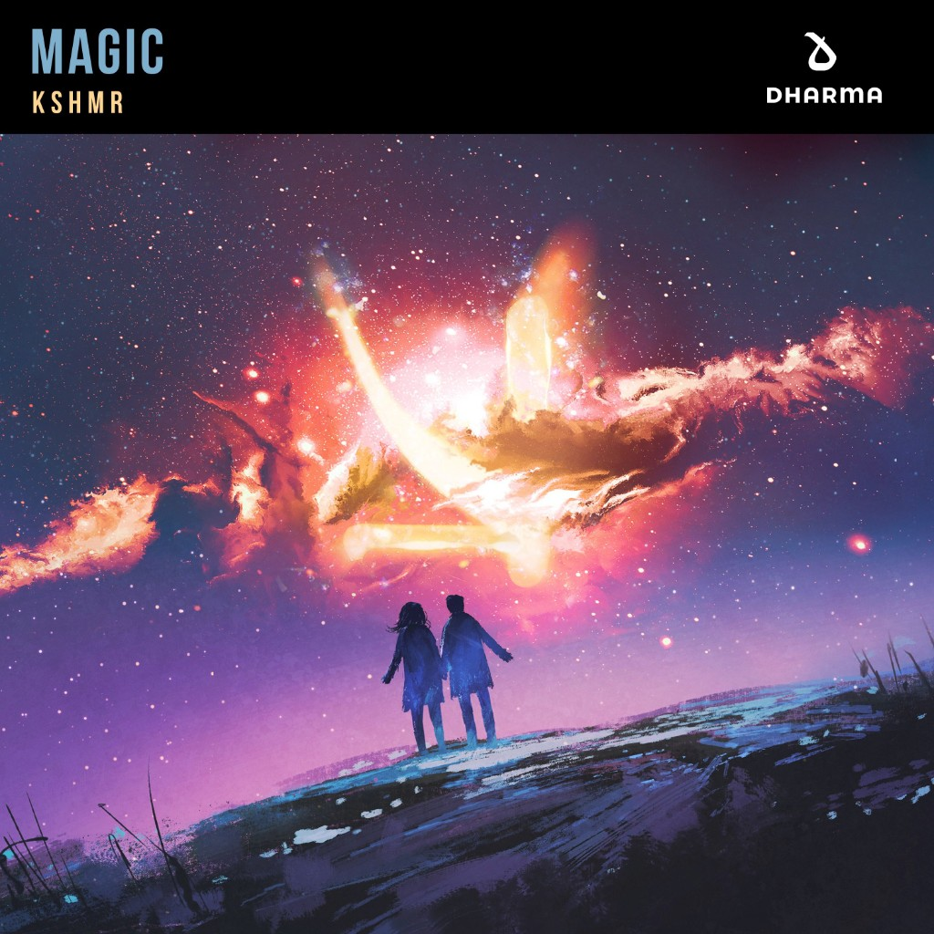 KSHMR Announces Massive New Single 'Magic' ile ilgili görsel sonucu