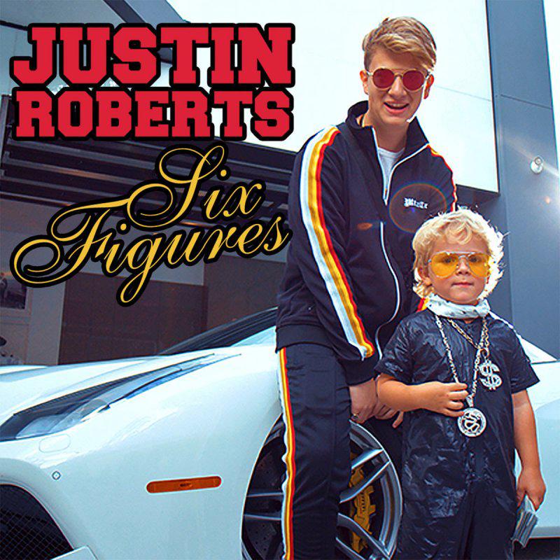 Justin Roberts Releases New Music For Six Figures Ft Tydu Talbott