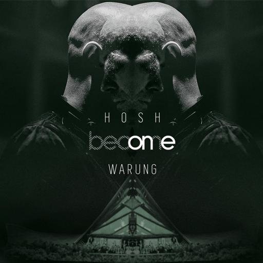 HOSH announces new compilation series 'Become One' ile ilgili görsel sonucu