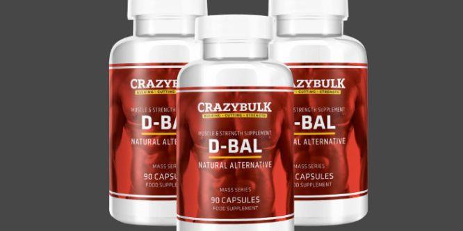 bf8a76050c1b Pros   Cons of CrazyBulk D-Bal Bulking Supplement -