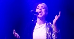 X.ARI at Sayers Club in Hollywood: agony and ecstasy in a wonder to behold