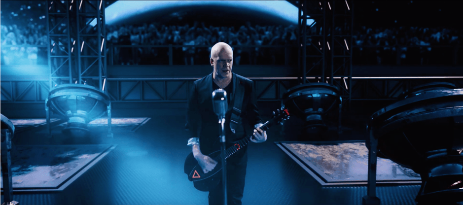 """DEVIN TOWNSEND LAUNCHES VIDEO FOR """"SPIRITS WILL COLLIDE"""" -"""