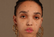 "FKA TWIGS RETURNS WITH NEW SINGLE ""CELLOPHANE"""