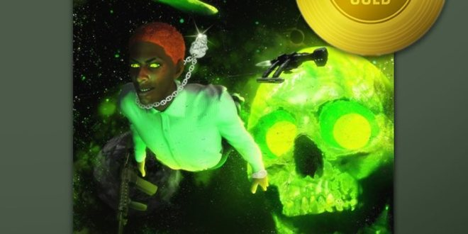 "Comethazine Release New Music Video For ""Nonsense"""