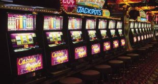 How to Choose and Play Slot Machines – Increase Your Slot Machine Winnings