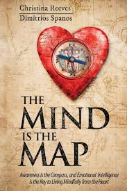 BOOK REVIEW: The Mind is the Map by Christina Reeves & Dimitrios Spanos
