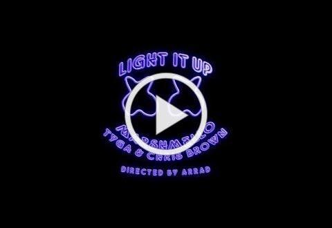 "MARSHMELLO + TYGA + CHRIS BROWN RELEASE NEW SINGLE AND VIDEO, ""LIGHT"