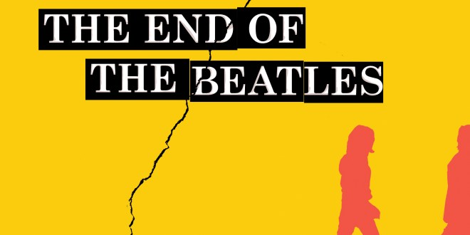 "KENNETH WOMACK Announces New Book ""Solid State: The Story of ""Abbey Road"" and the End of the Beatles"""