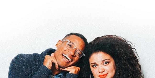 WNYC Studios Launches New Comedy Podcast Adulting with Michelle Buteau and Jordan Carlos