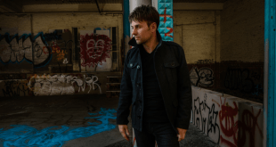 SINGLE REVIEW: Home by Jerad Finck