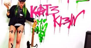 INTERVIEW: Kate Klein