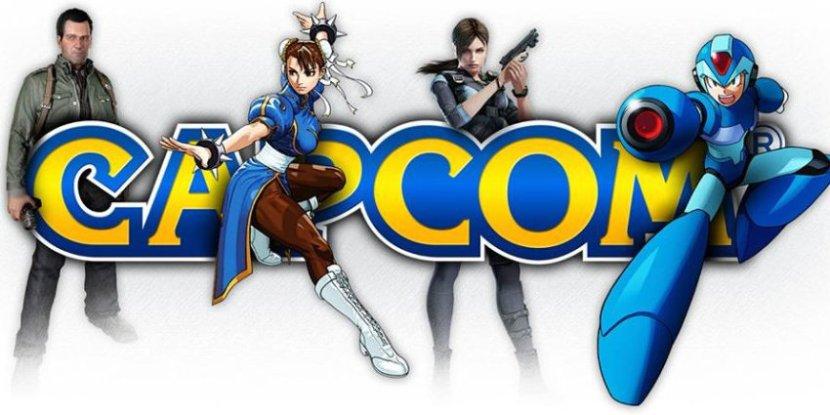 Image result for Capcom