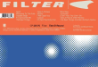 FILTER'S PLATINUM-SELLING, SOPHOMORE ALBUM TITLE OF RECORD SET FOR DELUXE 20TH ANNIVERSARY REISSUE AUGUST 9TH