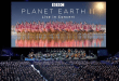 Planet Earth II Live In Concert 2020 UK and Ireland Arena Tour