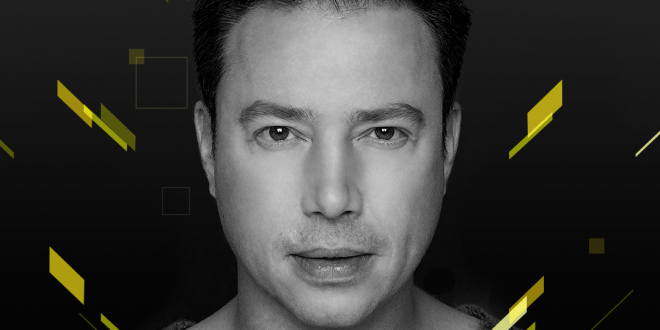 Sander van Doorn Announces 15 Years of Identity ADE Event