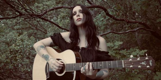 "CHELSEA WOLFE SHARES NEW VIDEO ""AMERICAN DARKNESS"" – 'BIRTH OF VIOLENCE' ON SARGENT HOUSE OUT SEPTEMBER 13"