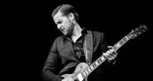 INTERVIEW: Blues & Rock artist HM Johnsen