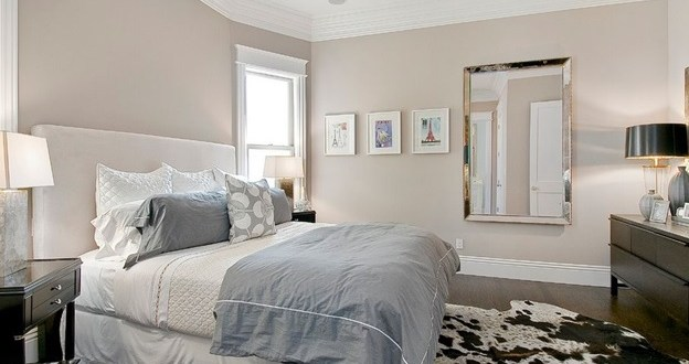 How The Color Of Your Bedroom Can Affect Your Sleep? -