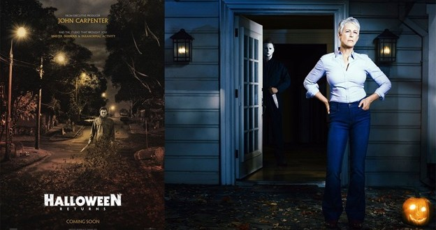 Trick or Treat: Halloween Returns with TWO Back-to-Back Sequels