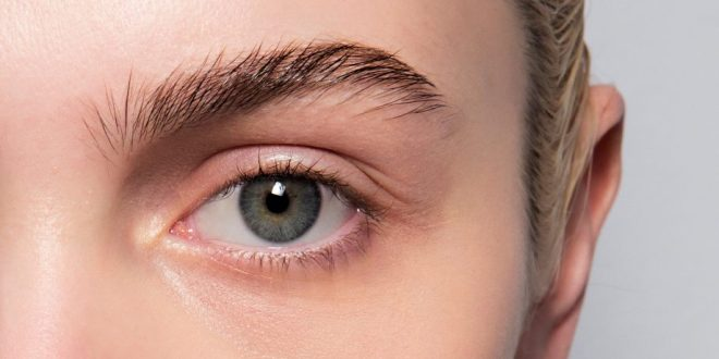 Looking for fuller eyebrows? Here are a few things you ...