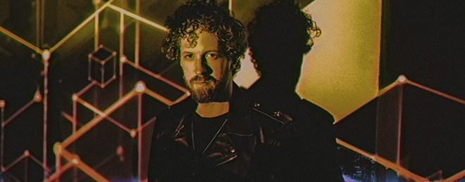 "ShockOne Unveils Bass Thriller ""Til Dawn"" as Second Single from Upcoming ""A Dark Machine"" Album"