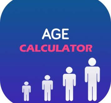 One-Click Tool to Calculate Your Age- Calculator Demon
