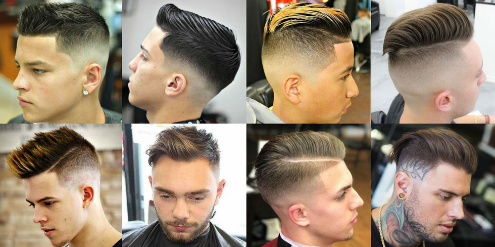 Brand New Hairstyles for Men in 2019 -