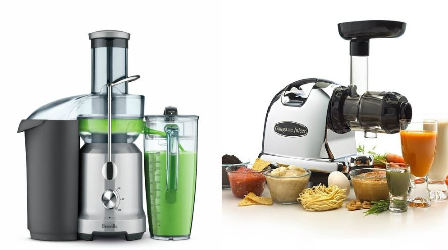 Masticating Juicer vs. Centrifugal Juicer: Which is better?